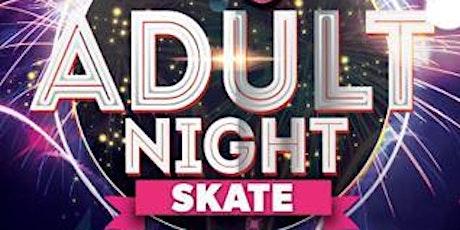 Thursday December 3rd Adult Night tickets