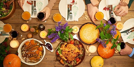 Best Wines for Thanksgiving: Tasting Event tickets