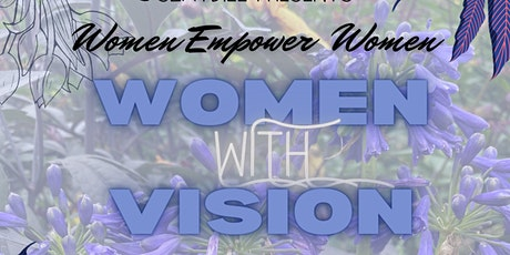 Women with Vision: Vision Board Brunch tickets