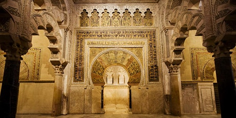 Stealing from the Saracens: How Islamic Architecture shaped Europe, D Darke tickets