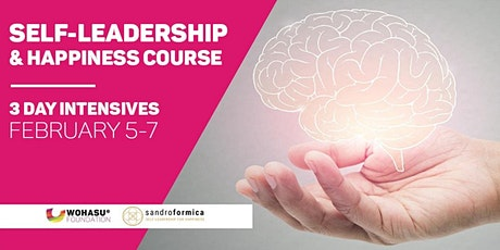 Self-Leadership & Happiness Course tickets