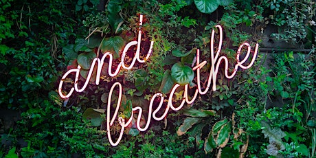 And Breathe - 1st Saturday Healing and Wellness tickets