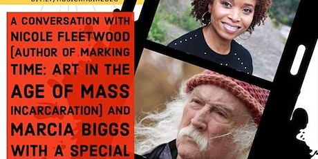 Special Event with David Crosby and Nicole Fleetwood tickets