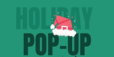 Holiday Pop-up Shop tickets