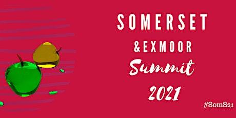 The 2021 Somerset Summit tickets