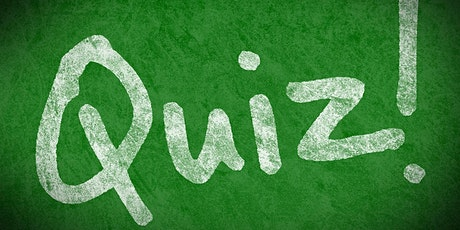 Online Charity Christmas Quiz tickets