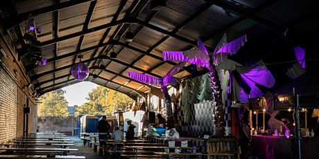 NoVaccineForClimateChange / Cerrado Fundraiser/ Dance For Your Planet tickets