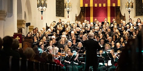 A Classic Christmas ft Bach Festival Society (6 p.m. Showing) tickets