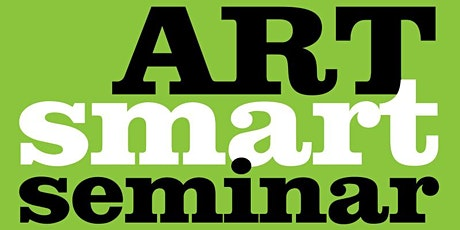 Art Smart Seminar: Applying to Art Fests101 tickets