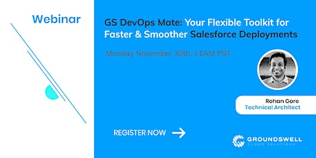 Your Flexible Toolkit for Faster & Smoother Salesforce Deployments tickets