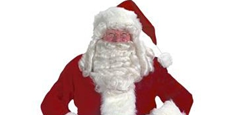 Santa Claus Is Coming To Town At Wild Blueberries. Come visit him. tickets