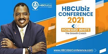 HBCUbiz Conference tickets