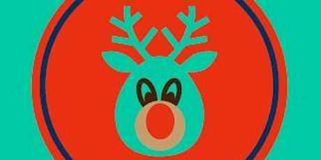 Let's Jingle and Mingle at the Christmas Dinner and Red Nose Poker Run tickets
