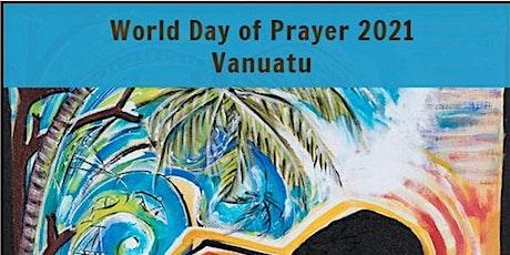 World Day of Prayer Coordinators' Network tickets