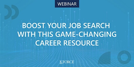 Boost Your Job Search with This Game-Changing Career Resource tickets