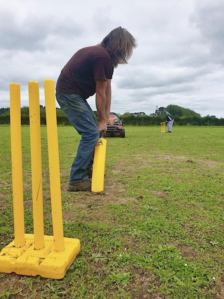 Backyard Cricket Bash - A Taranaki Retreat Fundraising Event image