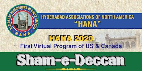Sham-e-Deccan tickets