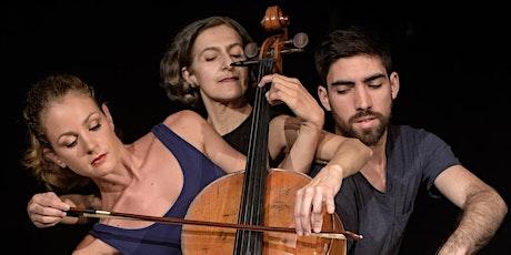 VARIATION X - choreographic trio | Annalisa Derossi Tickets