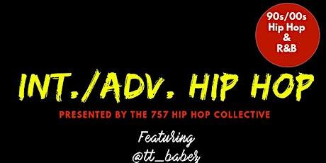 757 Hip Hop Collective December Special Collaboratives tickets