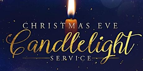 Emmanuel Christmas Eve Service tickets