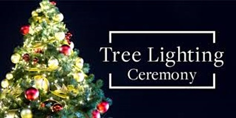 Holiday Tree Lighting Ceremony tickets