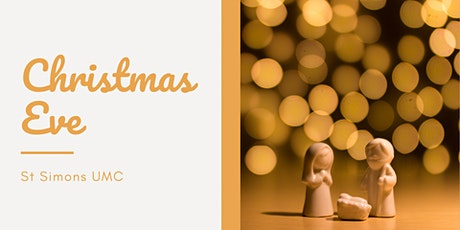 Christmas Eve Worship tickets
