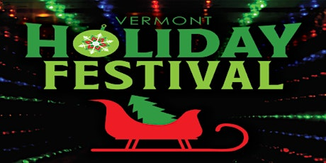 Volunteers -  Vermont Holiday Festival Light & Music Spectacular tickets
