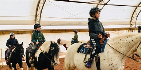 Horseback Riding at Rolling Stone Ranch tickets