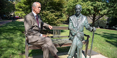 Bearing Witness: The Legacy of Jan Karski Today tickets