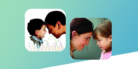 亲子关系:大脑发展之源 (普通话 )Parent-Child Relationship: the Heart of Brain Development tickets
