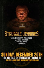 Struggle Jennings with Special Guests tickets