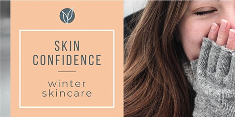 Winter skincare from the inside out tickets