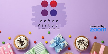 eeVee Virtual Mixology Class: A Boozy Thanksgiving tickets