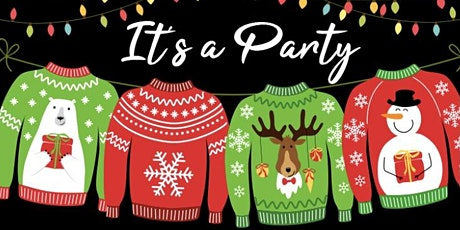 Tis The Season to Rock Ugly Sweaters...Movie Party tickets