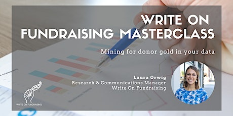 Mining for donor gold in your data tickets