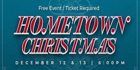 Christmas at CrossPoint tickets