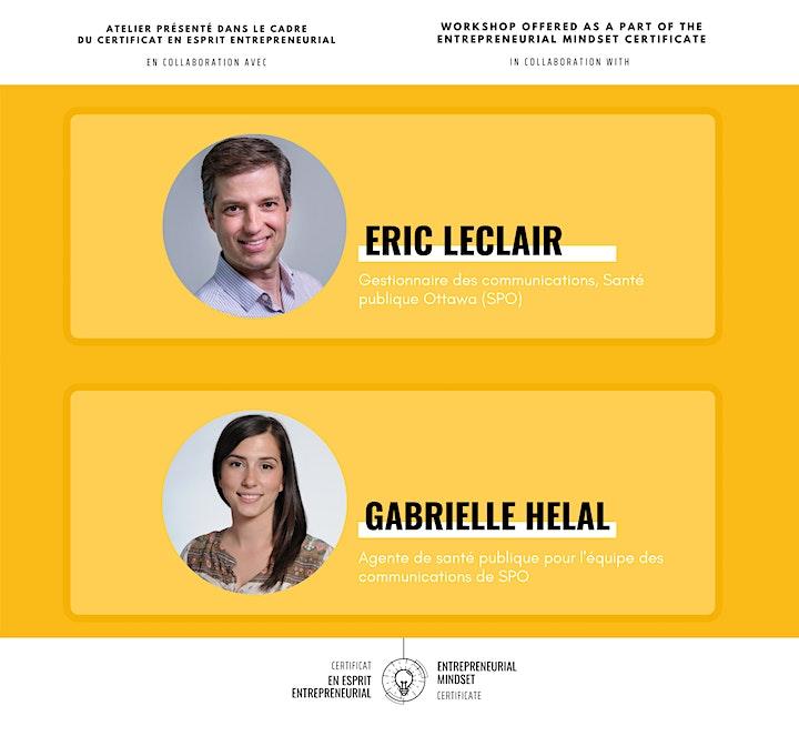 CEE: Développer une marque intrapreneuriale image