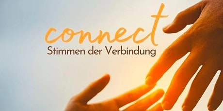 Connect - Stimmen der Verbindung Tickets