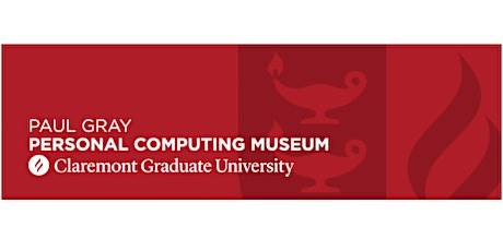 Decoding the Past: Conversations with PC Innovators tickets