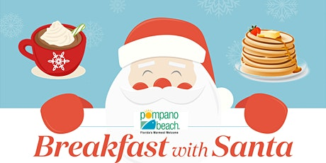 Breakfast with Santa Drive-Thru tickets