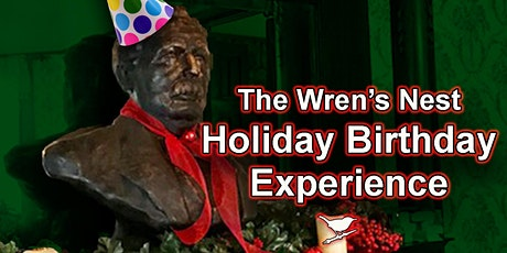 The Wren's Nest Holiday Birthday Experience tickets