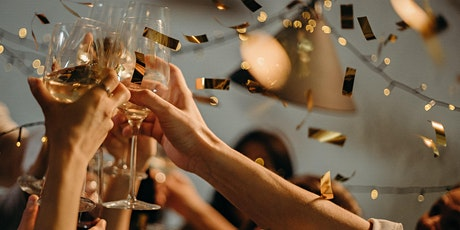 WELLINGTON: End of Year Celebration tickets