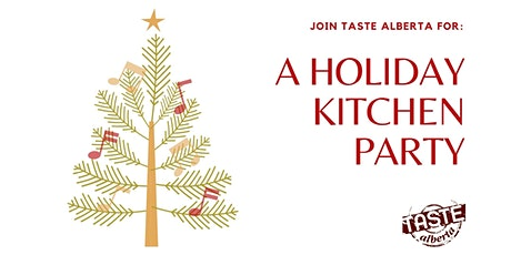 Holiday Kitchen Party tickets