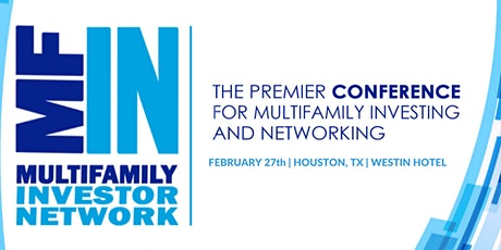 The Multifamily Investor Network Conference tickets