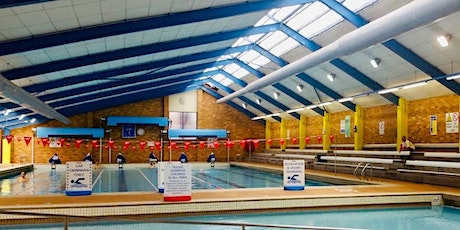Roselands 6:30pm Aqua Aerobics Class  - Monday  7 December 2020 tickets