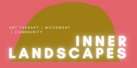 Inner Landscapes tickets