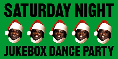 Saturday Night Jukebox Dance Party with DJ Blush tickets