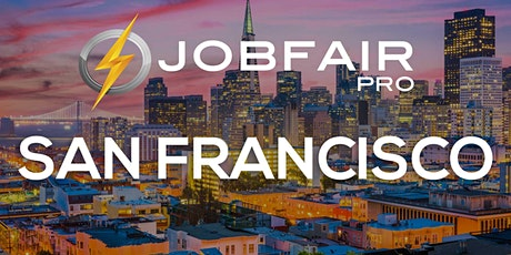San Francisco Virtual Job Fair May 26, 2021 tickets