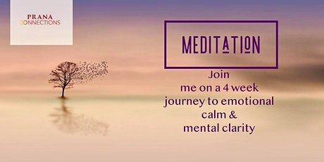 Self Care with Relaxation & Guided Meditation through December tickets