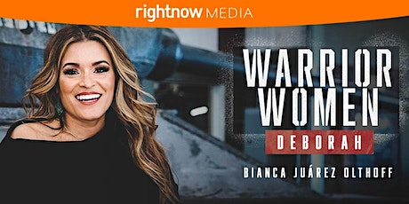 Warrior Women Virtual Bible Study tickets